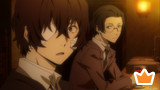 (Dublado PT) Bungo Stray Dogs 2 Episódio 13
