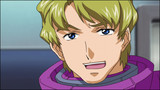 Mobile Suit Gundam Seed HD Remaster Episodio 4
