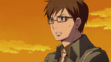 Blue Exorcist Episode 23