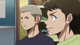 Ace of the Diamond act II Episode 42