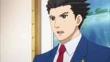 Ace Attorney Episodio 21
