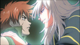 Aquarion Episode 13