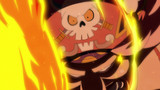 One Piece: Whole Cake Island (783-878) Episode 834