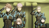 The Price of Smiles Folge 5