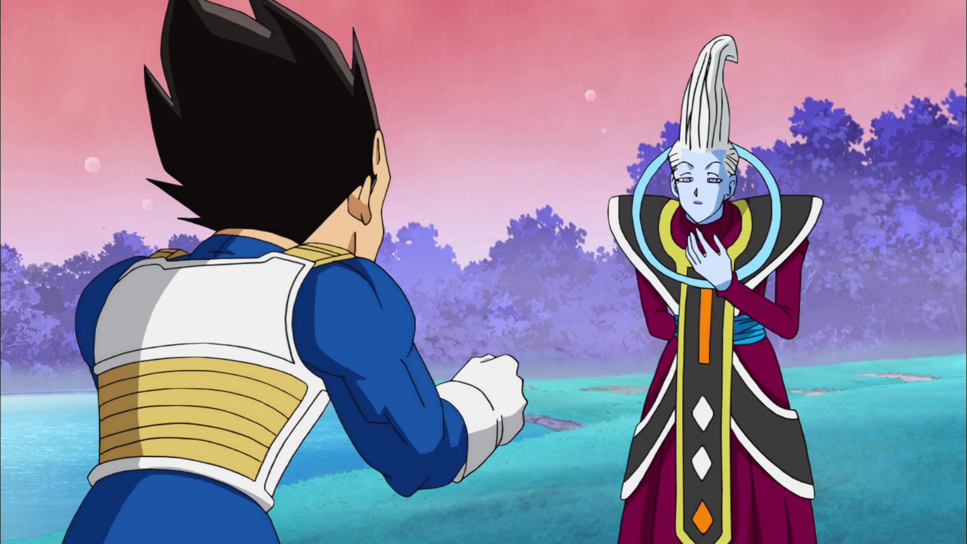 Dragon Ball Super Episode 71 The Death Of Goku The Guaranteed