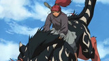 The Twelve Kingdoms (Dub) Episode 27
