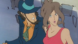 Lupin the Third Part 3 Episode 41