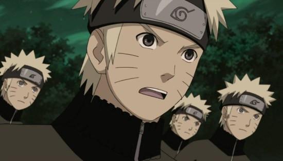 Watch Naruto Shippuden Episode 242 Online - Naruto's Vow ...