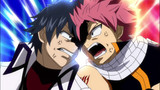 Fairy Tail Episode 141