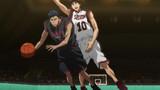 Kuroko's Basketball Episode 18