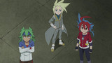Future Card Buddyfight Ace Episode 39