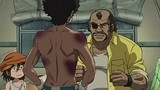 MEGALOBOX Episodio 7