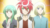Cardfight!! Vanguard G Episode 41