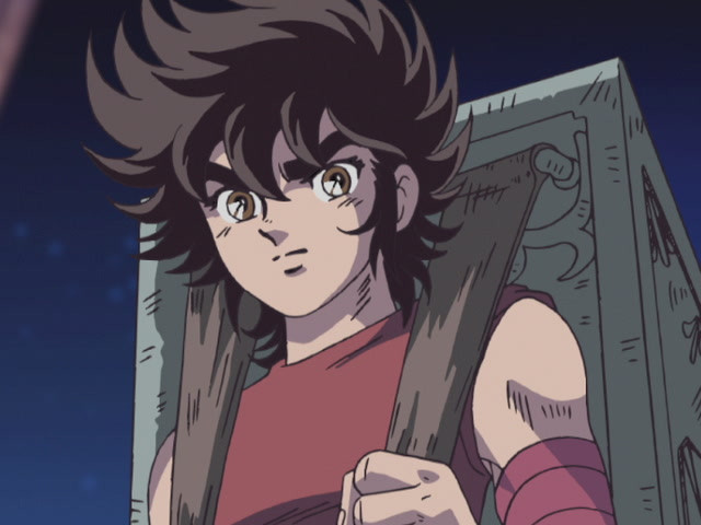 Watch Saint Seiya: The Hades Chapter - Sanctuary Episode 1