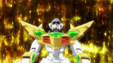 Gundam Build Fighters Try Episodio 18