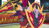Future Card Buddyfight X Episode 57