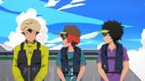 Tsuritama Episode 6