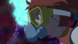 Digimon Xros Wars - The Young Hunters Who Leapt Through Time Episode 73