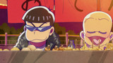 Mr. Osomatsu Episodio 9
