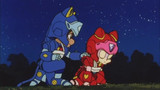 Samurai Pizza Cats Episode 53