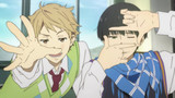 Beyond the Boundary Episode 5
