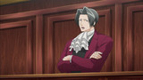 Ace Attorney Episodio 3