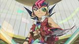 Yu-Gi-Oh! ZEXAL Season 1 Episode 6