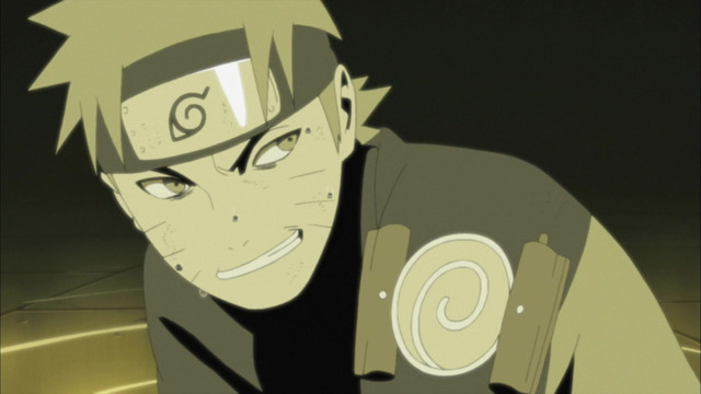 Watch Naruto Shippuden Episode 329 Online - Two-Man Team | Anime-Planet