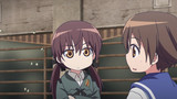Strike Witches: 501st JOINT FIGHTER WING Take Off! Episode 7