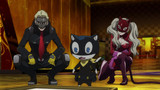 PERSONA5 the Animation Episode 8