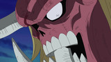One Piece - Thriller Bark (326-384) Episódio 373