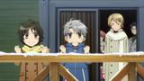Shonen Maid Episode 8