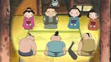 Folktales from Japan Episode 4