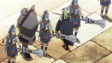 Rokka -Braves of the Six Flowers- (French Dub) Episode 1