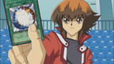 Judai Versus the Terror of the Laser Satellite