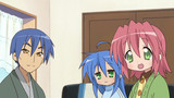 Lucky Star Episode 23