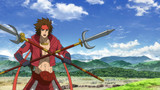 Sengoku BASARA - End of Judgement Episode 10