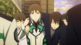 The Irregular at Magic High School الحلقة 25