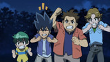 Beyblade: Metal Fusion Season 1 Episode 5