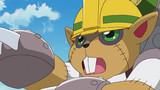Digimon Adventure: Episode 52