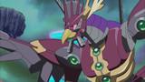 Yu-Gi-Oh! ARC-V Episode 137