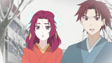 Kakuriyo -Bed & Breakfast for Spirits- Episode 5