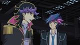 Yu-Gi-Oh! VRAINS Episode 117