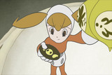 Kaiba Episode 9, Kill Warp!,