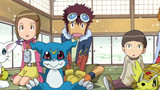 Digimon Adventure 02 Episode 15