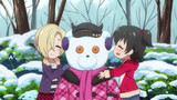 THE IDOLM@STER CINDERELLA GIRLS Theater (TV) Episodio 22