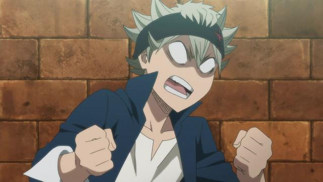 Black Clover Episode 1, Asta and Yuno, - Watch on Crunchyroll