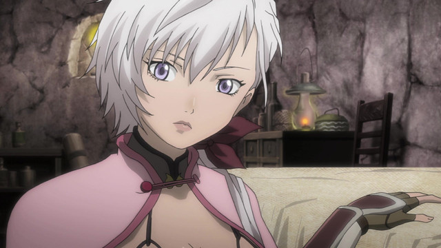 Watch Blade And Soul Episode 8 Online - Sky