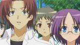 Omamori Himari Episode 1