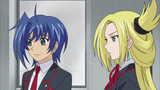 Cardfight!! Vanguard Legion Mate (Season 4) Episode 176